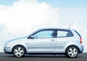 Volkswagen Polo 1.4 2001