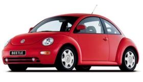 Volkswagen Beetle 1.8T 1999