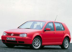 Volkswagen Golf V5 1997