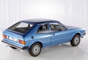 Volkswagen Scirocco GTi 1975
