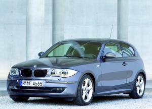 BMW 123d {E87} 2007