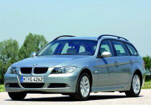 BMW 320d Touring Automatic {E91} 2005