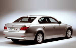BMW 520d {E60} 2005