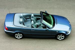 BMW 320Cd {E46} 2004