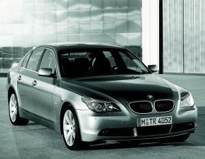 BMW 530d {E60} 2003