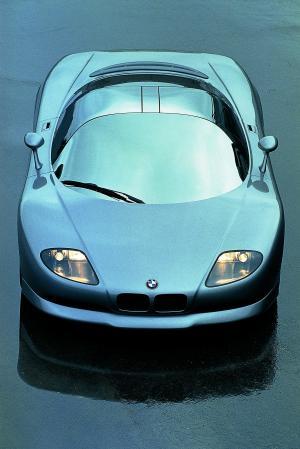 BMW Nazca M12 1991