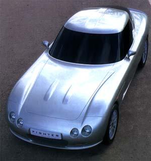 Bristol Fighter 2002