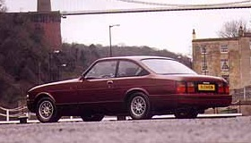 Bristol Blenheim II 1998