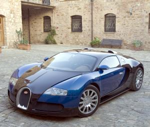 Bugatti Veyron 16.4 2005