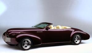 Buick Blackhawk 2001