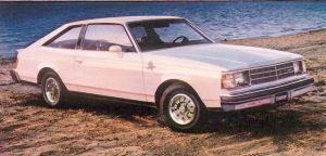 Buick Century Special Coupé 1979