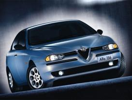 Alfa Romeo 156 V6 1997