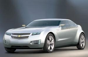 Chevrolet Volt 2007