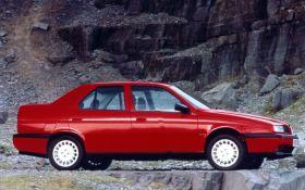 Alfa Romeo 155 1.8 Twin Spark 1992
