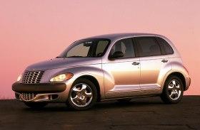 Chrysler PT Cruiser 1998