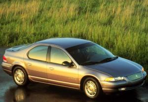 Chrysler Cirrus LX 1996