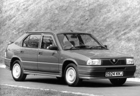 Alfa Romeo 33 1.7 Veloce 1987