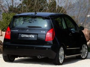 Citroën C2 1.6i 16v 2003