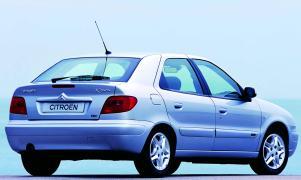 Citroën Xsara HDi 2001