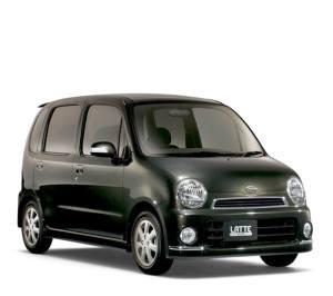 Daihatsu Move Latte Cool VS {CBA-L550S} 2007