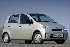 Daihatsu Charade SL 2003