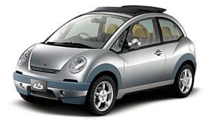 Daihatsu U4B 2001