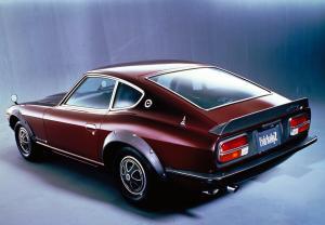 Datsun 240Z-G 1969