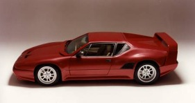 De Tomaso Pantera GT5 S 1990