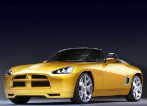 Dodge Demon Concept 2007