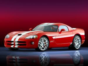 Dodge Viper SRT-10 2007