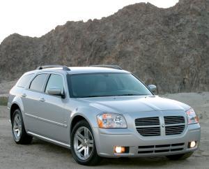 Dodge Magnum R/T AWD 2006