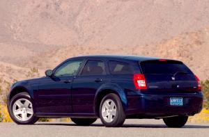 Dodge Magnum SXT AWD 2006