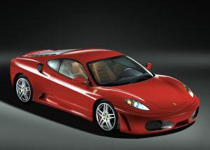 Ferrari F430 2004