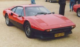 Ferrari 308 GTB 1975