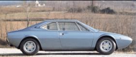 Ferrari 308 GT/4 1973