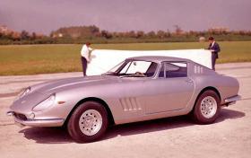 Ferrari 275 GTB/4 1963