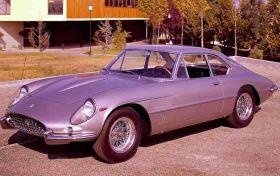 Ferrari 400 Super America 1961