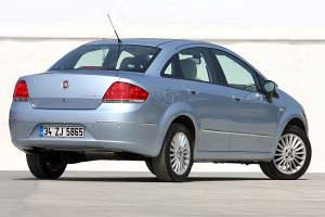 Fiat Linea 1.4 8v 2007