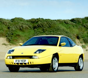 Fiat Coupé 1.8 16v 1995