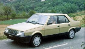 Fiat Regata 100 1983