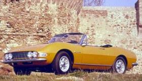 Fiat Dino Spider 2.0 1967