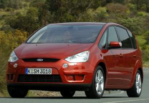Ford S-MAX 1.8 TDCi 2006