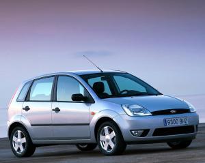 Ford Fiesta 1.4 16v 2001