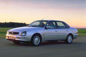 Ford Scorpio 24v Ultima 1994