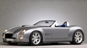 Ford Shelby Cobra Concept 2004