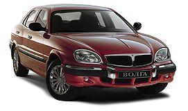 GAZ Volga 3111 1999