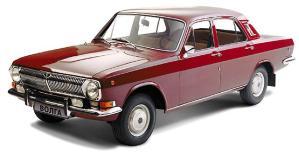 GAZ Volga 24 1970