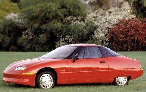 GM EV1 Gen II NiMH 1998