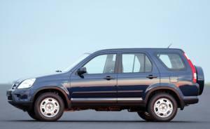 Honda CR-V 2.0 2004