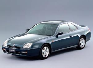 Honda Prelude Si 2000